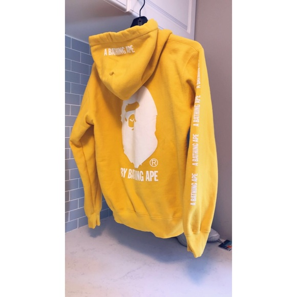 b058bed4 Bape Sweaters | Champion X Hoodie | Poshmark
